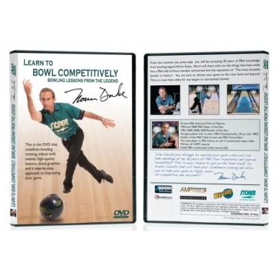 Norm Duke Coaching DVD