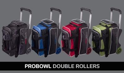 2 Ball Roller Deluxe alle Farben