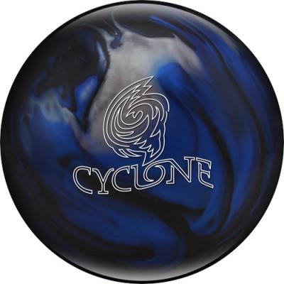 Cyclone - Blau/Schwarz/Silber