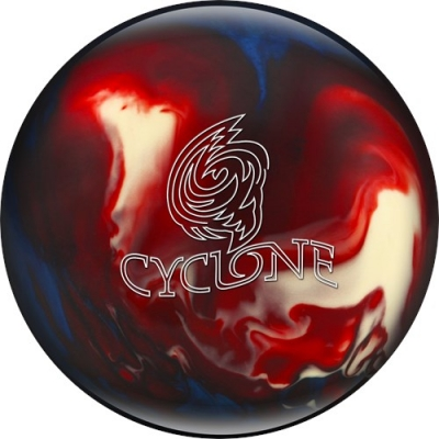 Cyclone - Rot/Weiß/Blau