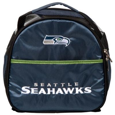 Seattle Seahawks Add On Bag