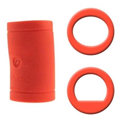 Fingereinsatz Quad Classic Orange