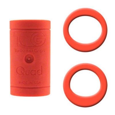 Fingereinsatz Quad Orange