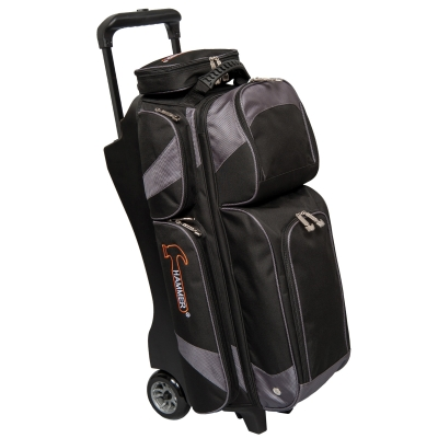 Premium 3-Ball Roller