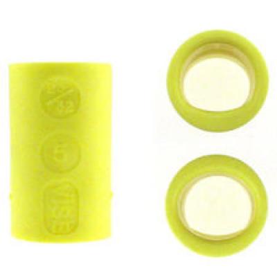 Fingereinsatz Oval & Power Oval Neon