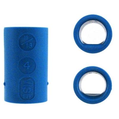 Fingereinsatz Power Lift & Semi Blau