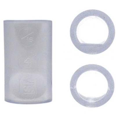 Fingereinsatz Power Lift & Semi Clear