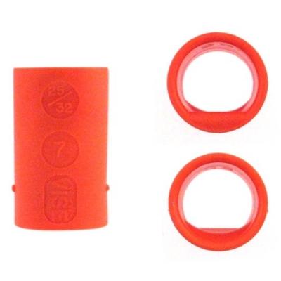 Fingereinsatz Power Lift & Semi Orange