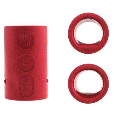 Fingereinsatz Power Lift & Semi Rot
