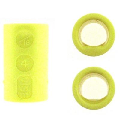 Fingereinsatz Power Lift & Semi Gelb