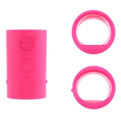 Fingereinsatz Ladies Power Lift & Semi Pink