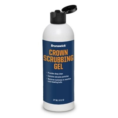 Crown Scrubbing Gel 6oz Intensiv Reiniger