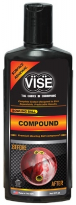 Bowling Ball Compound 8oz