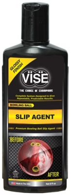 Bowling Ball Slip Agent 8oz