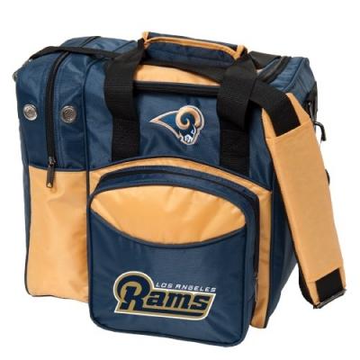 NFL LA Rams - Single Tote