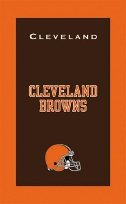 Cleveland Browns Towel Handtuch