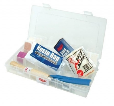 Plastic Accessory Case