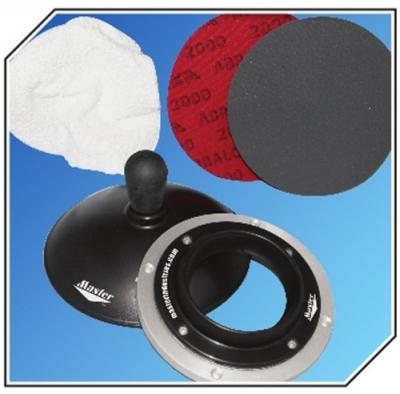 Surface Master Package - Mobiler Ballspinner