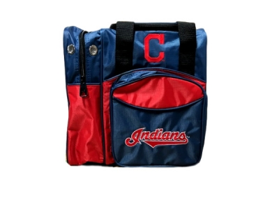 Cleveland Indians - Single Tote
