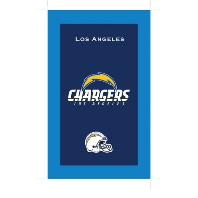 Los Angeles Chargers Handtuch