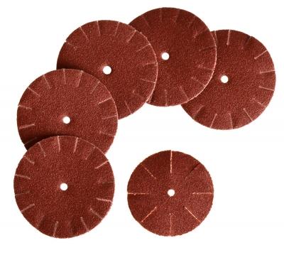Sanding Disc 1 3/4 80 grit Pkg/10