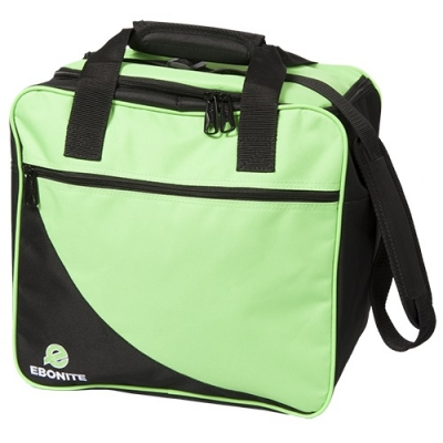 Basic 1 Ball Single Tasche Lime