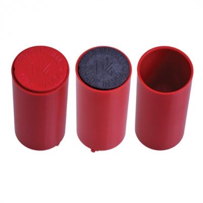 Red Inner Sleeve W/Red Slug