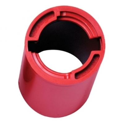 Switch Grip Outer Sleeve Red**EACH**
