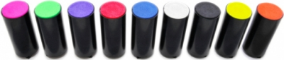 Inner Sleeve Switch Grip 1 1/4 mit Blauem Slug