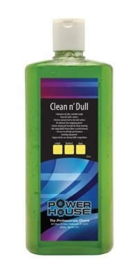 Clean N Dull Quart 32oz Reiniger