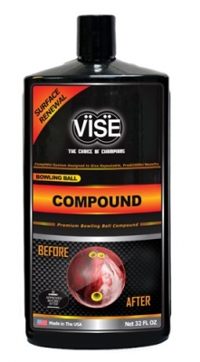Compound 32oz Politur