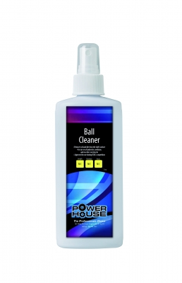 Ball Cleaner 5 oz.