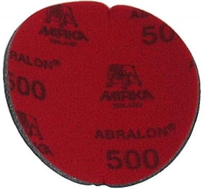 Abralon Schleifpad Set 500 Grit bestehend aus 3 Pads