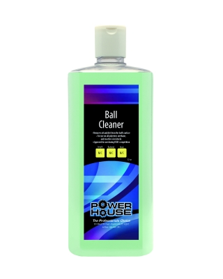 Ball Cleaner Quart (32oz.)