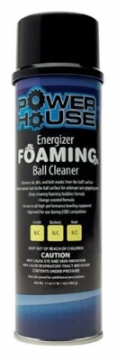 Energizer Foaming Ball Cleaner Schaumreiniger
