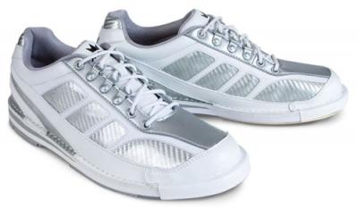 Phantom - Weiß/Silber (RH)