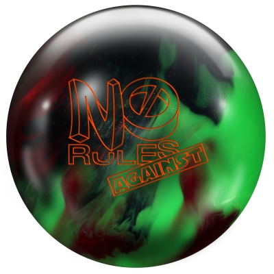Roto Grip No Rules Against International Release
