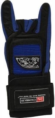 ProWrist Handschuh mit Handgelenkstütze Blau