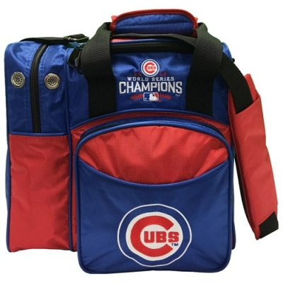 Chicago Cubs - Single Tote