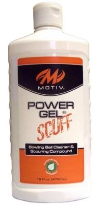 Power Gel Scuff 16 oz.