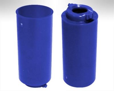 Inner Sleeve Empty - Wechseldaumenblock - Innenhülse - Blau