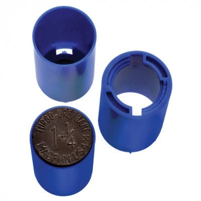 Inner Sleeve - Wechseldaumenblock - Innenhülse - Blau/Schwarz
