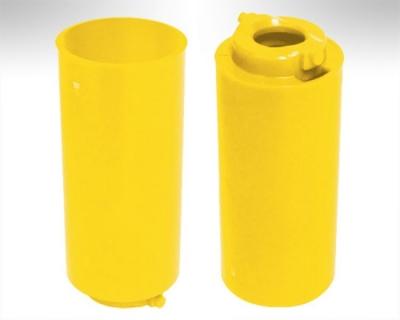 Inner Sleeve Empty - Wechseldaumenblock - Innenhülse - Gelb