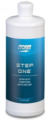 Pro Finish Compound Quart - Step One