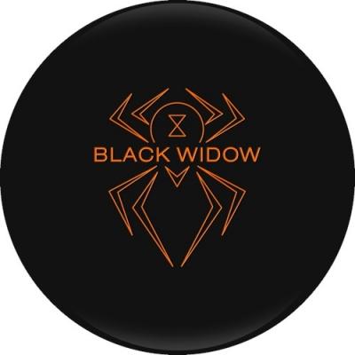 Black Widow - Urethane