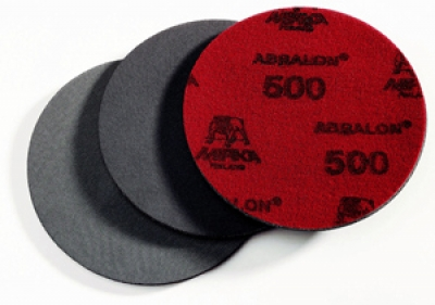 Abralon Set of 3 Pads