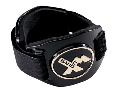 Band-It Magnetic Forearm Unterarm Unterstützung