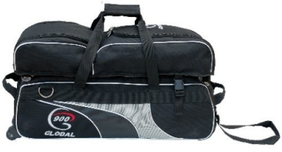 3 Ball Airline Tote Roller