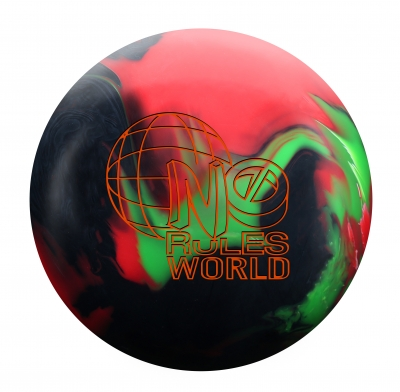 Roto Grip No Rules World International Release