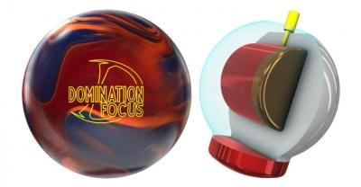Domination Focus OEM Release